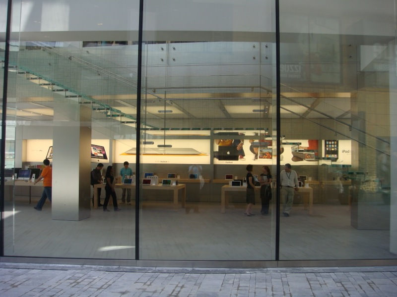 Apple Store CN